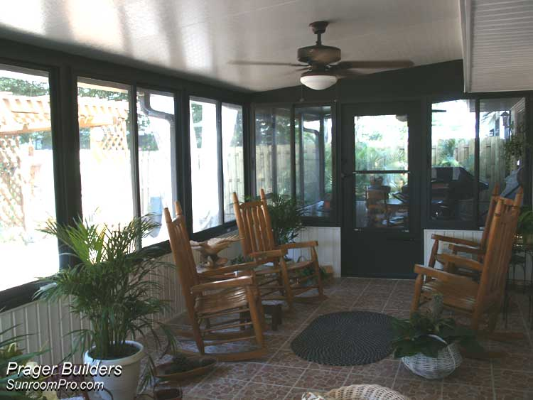 Sunroom windows top sunroom addition vinyl windows Florida room addition
