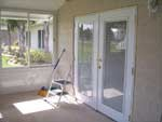 Primary Entry French Doors Orlando