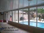 Altamonte Springs Florida Sunroom Acrylic Windows