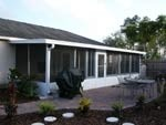 Sunroom Sanford Florida Acrylic Windows