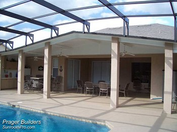 Patio Cover Lake Mary