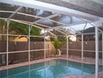 Pool Screen Enclosure Lake Mary