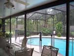Pool Screen Enclosure Altamonte Springs