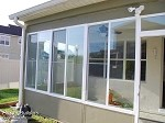 Sunroom Orlando Florida Glass Windows