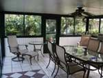Sunroom Vinyl Windows Orlando