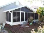 Sunroom Vinyl Windows Apopka