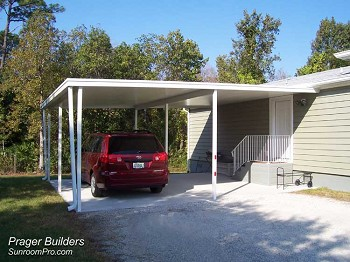 Carport Cover Casselberry